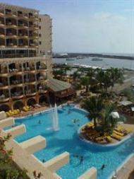 Aparthotel El Dorado Beach